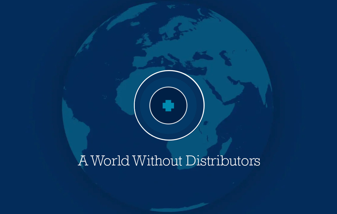 A world without distributors