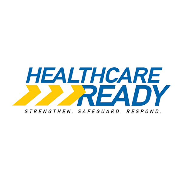 Healthcare Ready